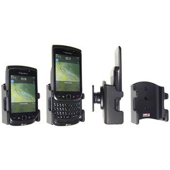 Brodit držák do auta na BlackBerry Torch 9800 bez pouzdra, bez nabíjení