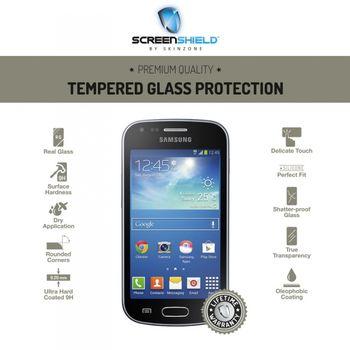 Temperované sklo ScreenShield Samsung Galaxy Trend Plus