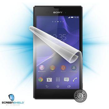 Fólie ScreenShield Sony Xperia T3 - celé tělo