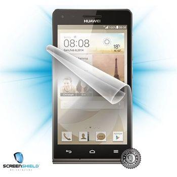 Fólie ScreenShield Huawei Ascend G6 - displej