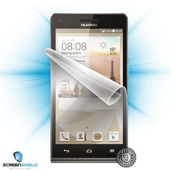 Fólie ScreenShield Huawei Ascend G6 LTE 4G - displej