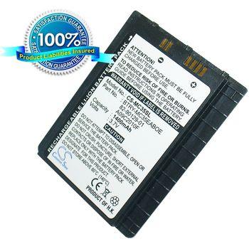 Baterie pro Symbol MC35, Li-ion 3,7V 1400mAh