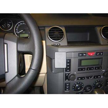 Brodit ProClip pro Land Rover Discovery 3/LR3 05-09, NE pro pal. desku ve dřevě, na střed vlevo