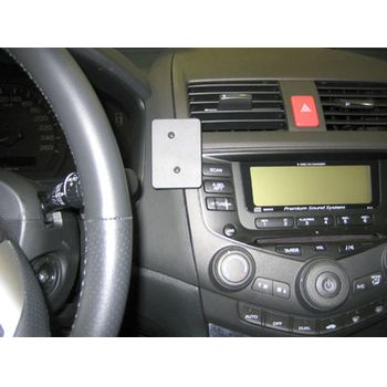 Brodit ProClip montážní konzole pro Honda Accord 03-07, na střed vlevo