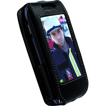 Krusell pouzdro Dynamic - Sony Ericsson Aino