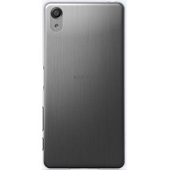 Sony ochranný kryt SBC28 pro Xperia XP, čirý