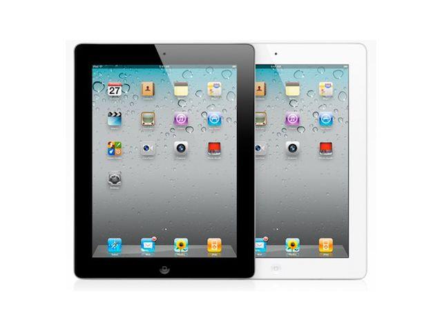 obsah balení Apple iPad s Retina displejem Wi-Fi 128GB bílý + Tivizen HDTV tuner