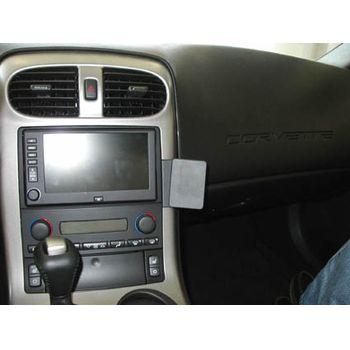 Brodit ProClip montážní konzole pro Chevrolet Corvette 05-07, na střed