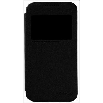 Nillkin Sparkle Folio Pouzdro Black pro HTC Desire 320