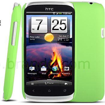 Brando pevný kryt pro HTC Desire X, zelená