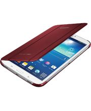 Samsung polohovací pouzdro EF-BT310BR pro Galaxy Tab 3 8.0, červená