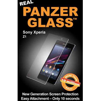 PanzerGlass ochranné sklo pro Sony Xperia Z1