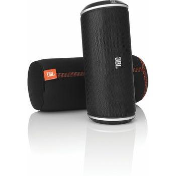 JBL Flip černý - Bluetooth přenosný reproduktor - pouze rozbaleno, záruka 24 měsíců