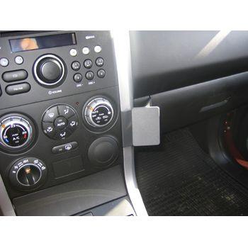 Brodit ProClip montážní konzole pro Suzuki Grand Vitara 05-15, na střed vpravo