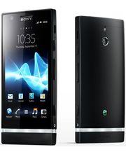 Sony Xperia P 16GB (LT22i) - černá