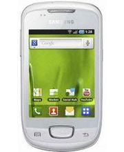 Samsung Galaxy mini S5570i Chic White