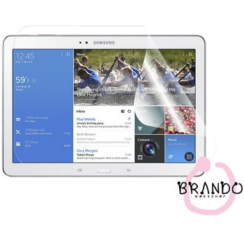 Fólie Brando čirá - Samsung Galaxy Tab Pro 10.1